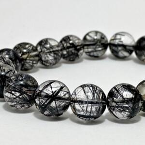 ブラックトルマリン水晶